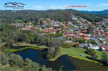 42 Silver Glade Dr, Elanora, QLD 4221