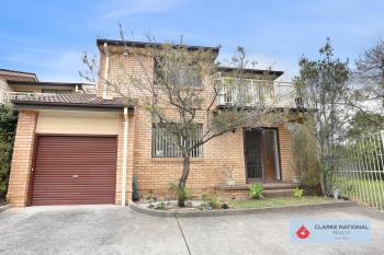 5/90-92 Vega St, Revesby, NSW 2212