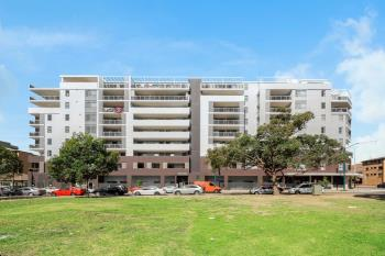 29/32 Castlereagh St, Liverpool, NSW 2170