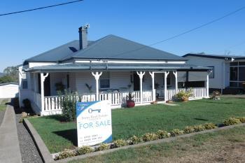 26 Punyarra St, Werris Creek, NSW 2341