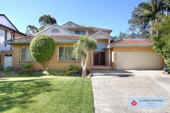 9 Colleen Ave, Picnic Point, NSW 2213