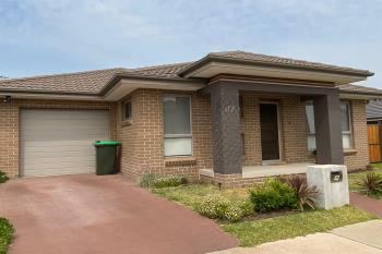 47 Gallipoli Dr, Edmondson Park, NSW 2174