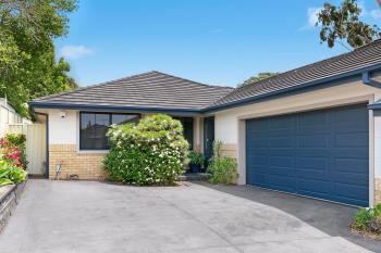 3/15 Jacaranda Rd, Caringbah, NSW 2229