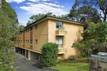 10/530 Mowbray Rd, Lane Cove, NSW 2066