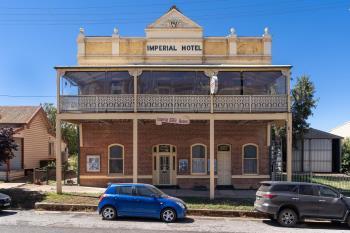97-99 Kiewa St, Manildra, NSW 2865