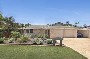17 Hillenvale Ave, Arana Hills, QLD 4054