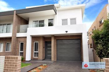 6 Hazelglen Ave, Panania, NSW 2213