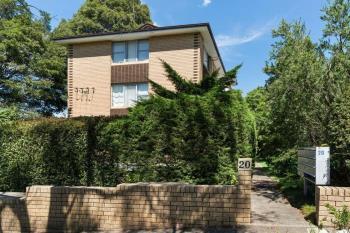 9/20-22 Cleland Rd, Artarmon, NSW 2064
