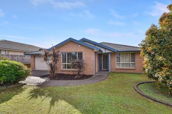 16 Hibiscus Cres, Aberglasslyn, NSW 2320
