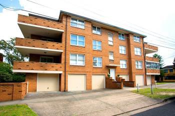 4/18-20 Cowper St, Randwick, NSW 2031