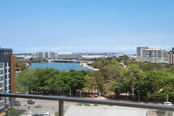 1003/35A Arncliffe St, Wolli Creek, NSW 2205