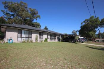 4  Monash Cl, Tanilba Bay, NSW 2319