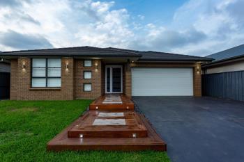 16 Greystanes Way, Carnes Hill, NSW 2171