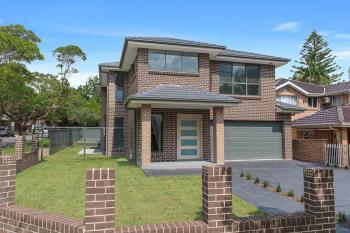 22 Badgery Ave, Homebush, NSW 2140