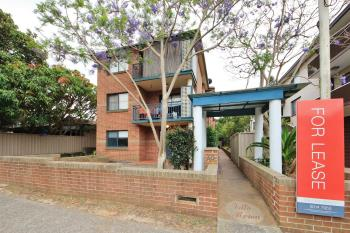 3/18 Roma Ave, Kensington, NSW 2033