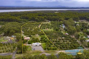 3327 Nelson Bay Rd, Bobs Farm, NSW 2316