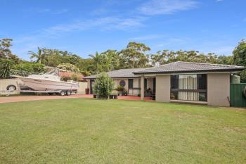 46 Helen Ave, Lemon Tree Passage, NSW 2319