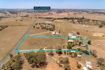 269 Forest Reefs Rd, Millthorpe, NSW 2798