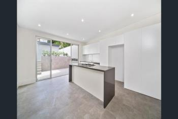 Glebe, address available on request