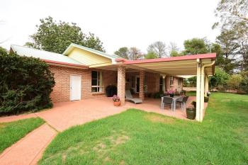 151 Williams Lane, Millthorpe, NSW 2798