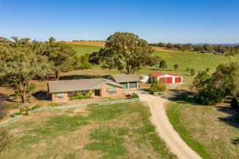 308 Laffing Waters Lane, Laffing Waters, NSW 2795