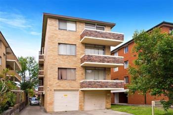 6/4 Blenheim St, Randwick, NSW 2031