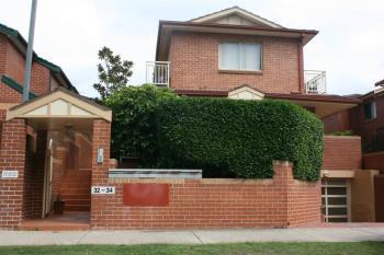4/32 Forsyth St, Kingsford, NSW 2032