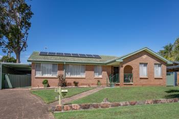 35 Galway Cres, Metford, NSW 2323