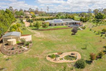 55 Wigmore Dr, Robin Hill, NSW 2795
