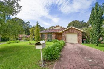 13 Betula Gr, Bundanoon, NSW 2578
