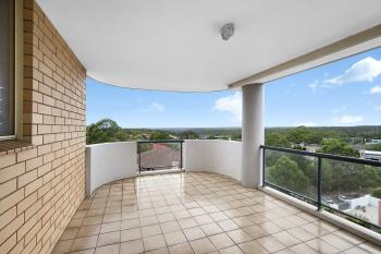 47/1 Gray St, Sutherland, NSW 2232