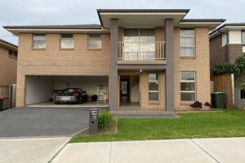 60 Buchan Ave, Edmondson Park, NSW 2174