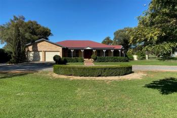 119a Calarie Rd, Forbes, NSW 2871
