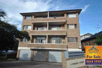 2/4 Rawson St, Rockdale, NSW 2216