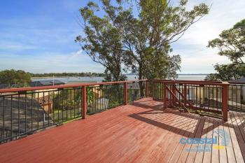 5 Diggers Dr, Tanilba Bay, NSW 2319