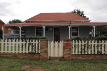 8 Mitchell St, Geurie, NSW 2818