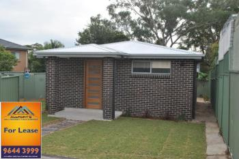 1a Bullock Ave, Chester Hill, NSW 2162
