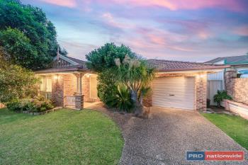 2 Warbler Cl, Hinchinbrook, NSW 2168