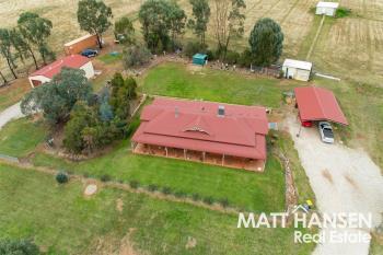 54 Heatherbrae Rd, Geurie, NSW 2818