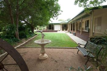 5840 Henry Lawson Way, Forbes, NSW 2871