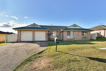 4 Daniel Ave, Rutherford, NSW 2320