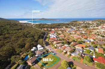 96 Rocky Point Rd, Fingal Bay, NSW 2315