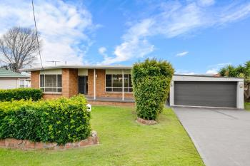 24 Hiland Cres, East Maitland, NSW 2323