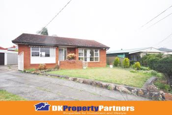 6 Savery Pl, Fairfield West, NSW 2165