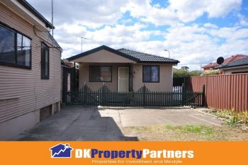 1/104 Cardwell St, Canley Vale, NSW 2166