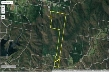 1 Kipper Creek Rd, Split Yard Creek, QLD 4306