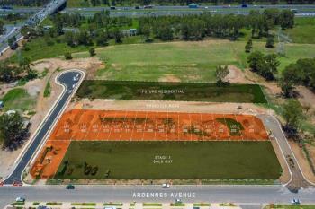 Lot 117 Ardennes Ave, Edmondson Park, NSW 2174