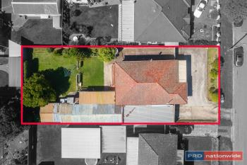 55/Boundary  Rd, Liverpool, NSW 2170