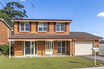 26 Pillars Pl, Matraville, NSW 2036