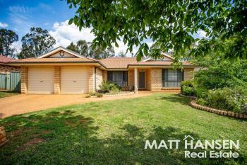 21 Murrumbidgee Pl, Dubbo, NSW 2830